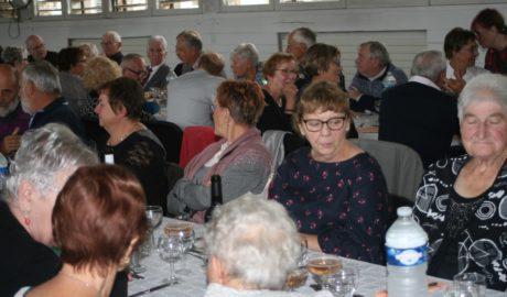 CCAS – Repas des aînés
