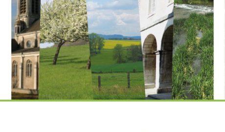 Elaboration du PLUi de Communauté de Communes du Pays du Saintois : C'est parti !