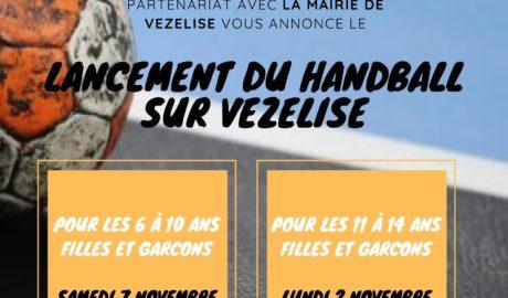 🤾♀️ Handball 🤾♂️