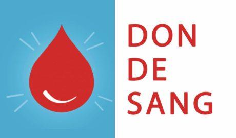 Don du sang le 6 mai