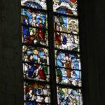 Vitraux de l'église de Vézelise