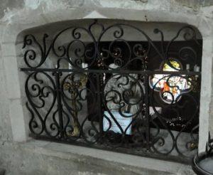 Chapelle de la Sainte-Epine